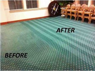 Deep Carpet Cleaners Cape Town
